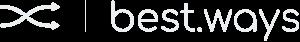 Das Logo von best.ways